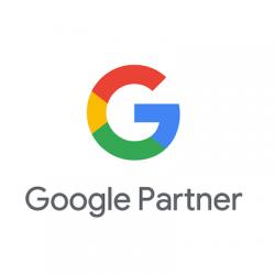 Site Seeker is a Google Partner