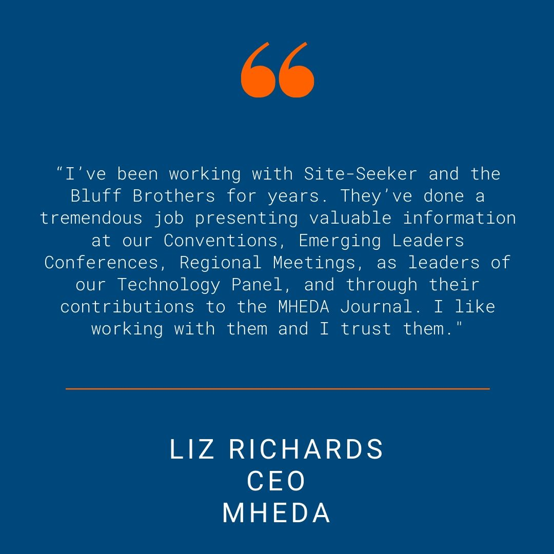 MHEDA - Testimonial Quote for SSI Website
