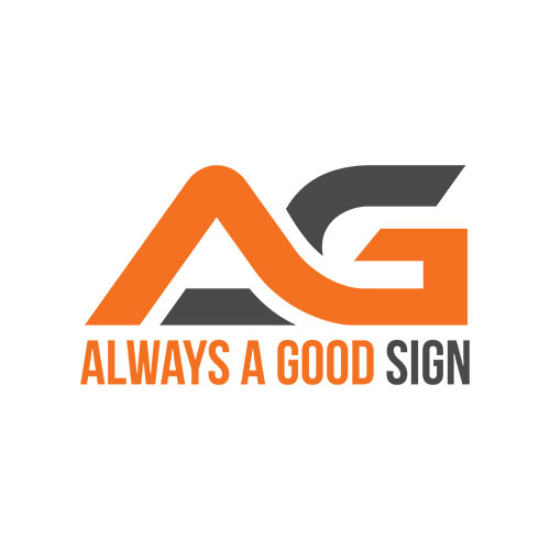Always-A-Good-Sign-Logo