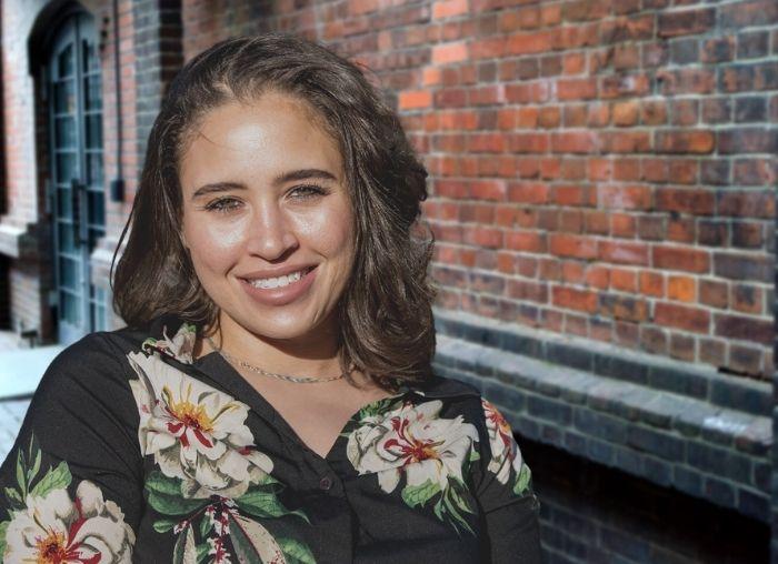 Corinne Dunston Digital Marketing Specialist Site Seeker